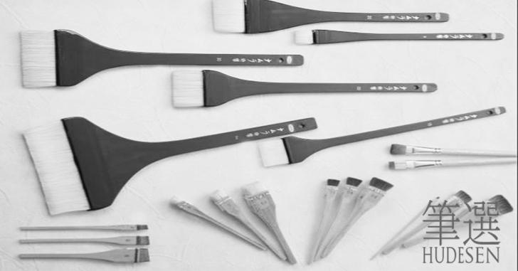 日本画筆編 総合画材問屋が教えるタイプ別日本画筆の選び方! | 筆選